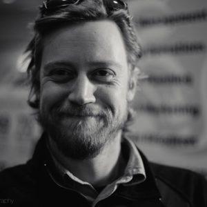 Matt Keene